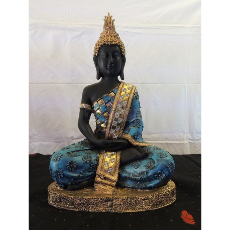 Work Budha