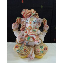 Paghadi Vala Ganeshji