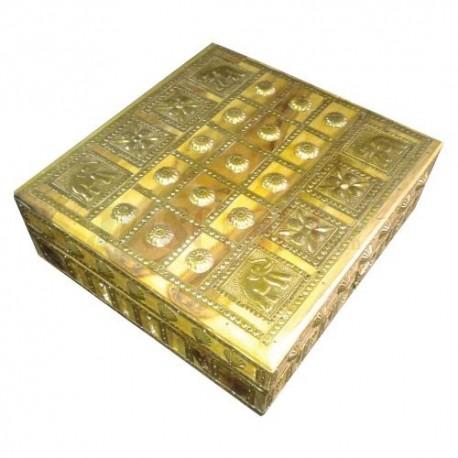 Bangle Wooden Box