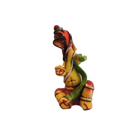 Artistic Ganeshji