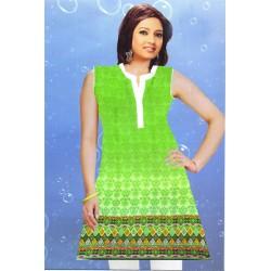 Kaaya Textile Multicolor Kurtis (K1264)